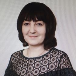 Талдыкина Елена Васильевна