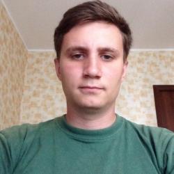 Репетитор Кузнецов Степан Сергеевич - фотография