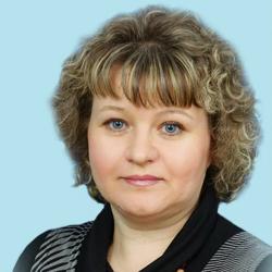 Олесова Людмила Александровна
