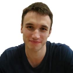 Репетитор Покровский Фёдор Ильич - фотография