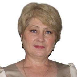 Репетитор Коханова Татьяна Николаевна - фотография