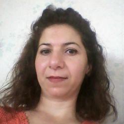 Репетитор Оганнисян Марине Сережаевна - фотография