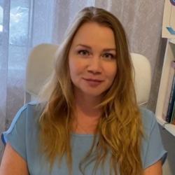 Репетитор Гаврилова Юлия Сергеевна - фотография
