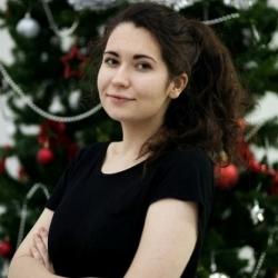 Смирнова Мария Максимовна
