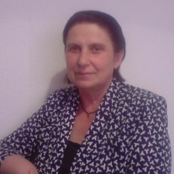 Репетитор Гавва Лена Ивановна - фотография