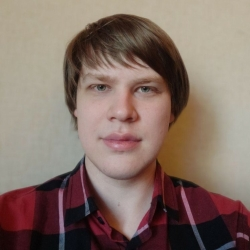 Репетитор Хакимуллин Расул Рустемович - фотография