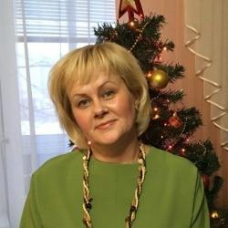 Репетитор Мартышева Наталья Александровна - фотография