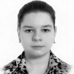 Репетитор Силичева Маргарита Александровна - фотография