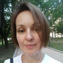 Репетитор Полищук Анна Михайловна - фотография