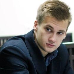 Романов Никита Романович
