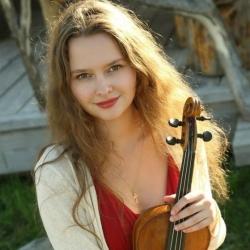 Ларина Анастасия Михайловна