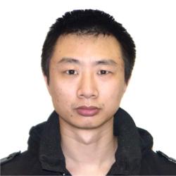Репетитор Цяо Цзюньтао  - фотография