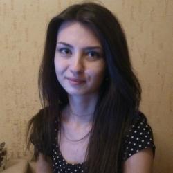 Репетитор Прокопьева Наталья Владимировна - фотография