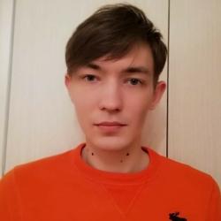Ганзюк Андрей Евгеньевич