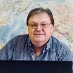 Репетитор Чудов Юрий Валентинович - фотография