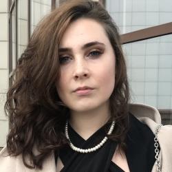 Репетитор Шевкун Екатерина Игоревна - фотография