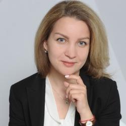 Репетитор Кельчевская Ольга Андреевна - фотография