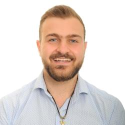 Репетитор Рахбани Джордж  - фотография