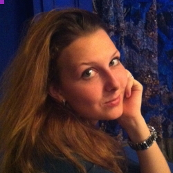 Репетитор Никульцева Дарья Александровна - фотография