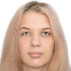 Поплевина Полина Сергеевна