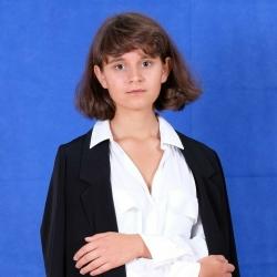 Иванова Кристина Олеговна