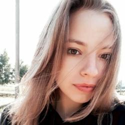 Долусова Арина Андреевна