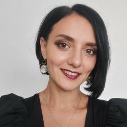Ильматова Альбина Рашитовна