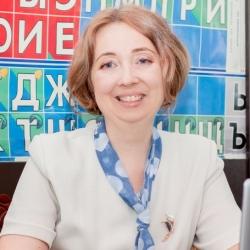 Репетитор Шевцова Диана Михайловна - фотография