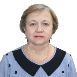 Репетитор Кузина Елена Борисовна - фотография