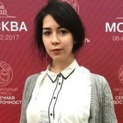 Рабинович Анна Эдуардовна
