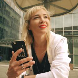 Репетитор Соколова Мария Александровна - фотография