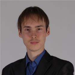 Репетитор Зылев Дмитрий Александрович - фотография