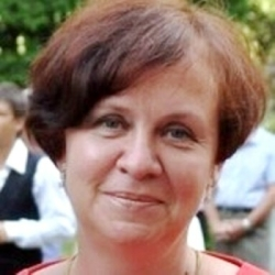 Селина Елена Александровна
