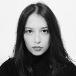 Репетитор Юшкевич Мария Игоревна - фотография