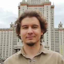 Репетитор Богомолов Андрей Владимирович - фотография