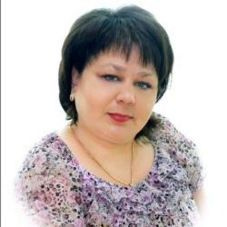 Козич Ирина Владимировна