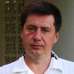 Репетитор Осипов Михаил Геннадьевич - фотография