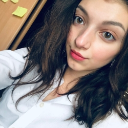 Репетитор Ковлакова Мелина Васильевна - фотография
