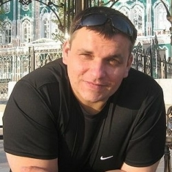Репетитор Bespalov Evgeny  - фотография