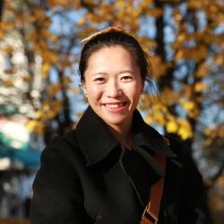 Лу Янань