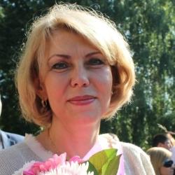 Репетитор Овденко Ирина Сергеевна - фотография