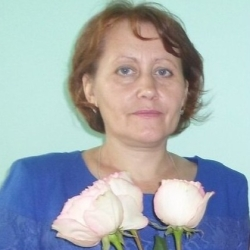 Репетитор Спиридонова Вера Владимировна - фотография