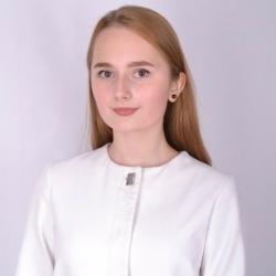 Бондаренко Екатерина Евгеньевна