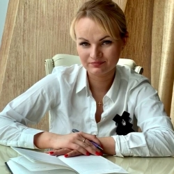 Силютина Анна Геннадьевна