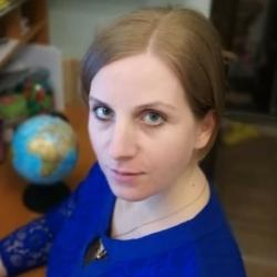 Репетитор Ляпина Татьяна Анатольевна - фотография
