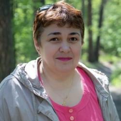 Репетитор Сафошина Ирина Александровна - фотография