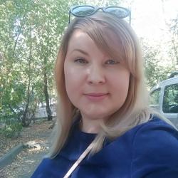 Ельчанинова Анна Андреевна