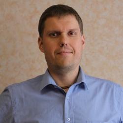 Репетитор Сунгуров Юрий Владимирович - фотография