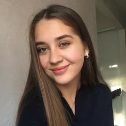Гущина Екатерина Алексеевна