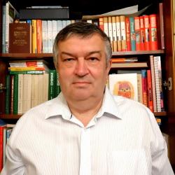 Репетитор Шаповалов Виктор Иванович - фотография